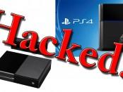 Sony PS4 hacked