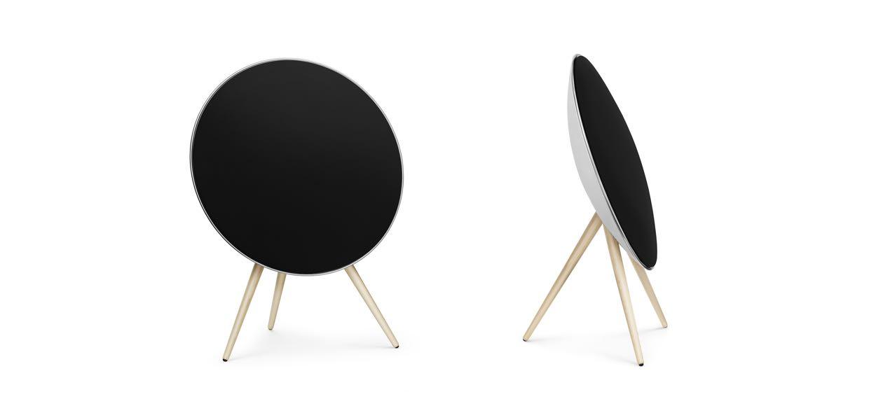 teknologisk opdatering til beoplay a9 tech test. Black Bedroom Furniture Sets. Home Design Ideas