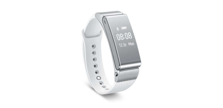 Huawei nu med wearable, tablet og ur