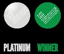 platinum og winner ny