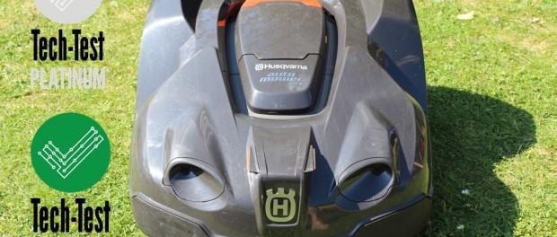 Husqvarna Automower 330 X
