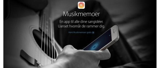 musikmemoer