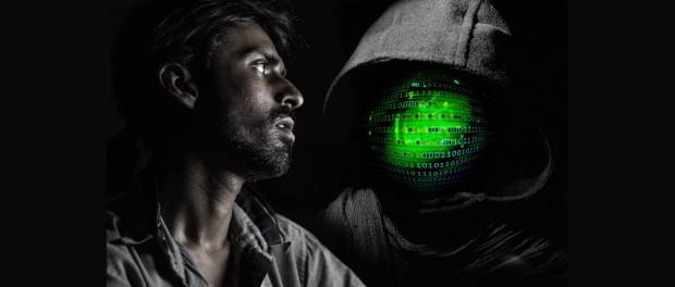 hacker, it-sikkerhed