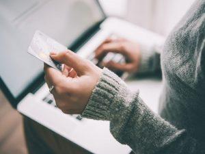 Danskerne sjusker med kreditkortoplysninger