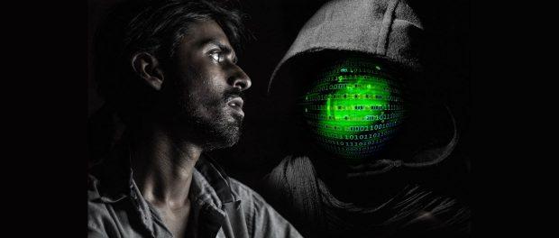 hacker angreb