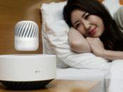PJ Bluetooth-højttaler