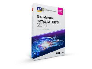 bitdefender total security 2018
