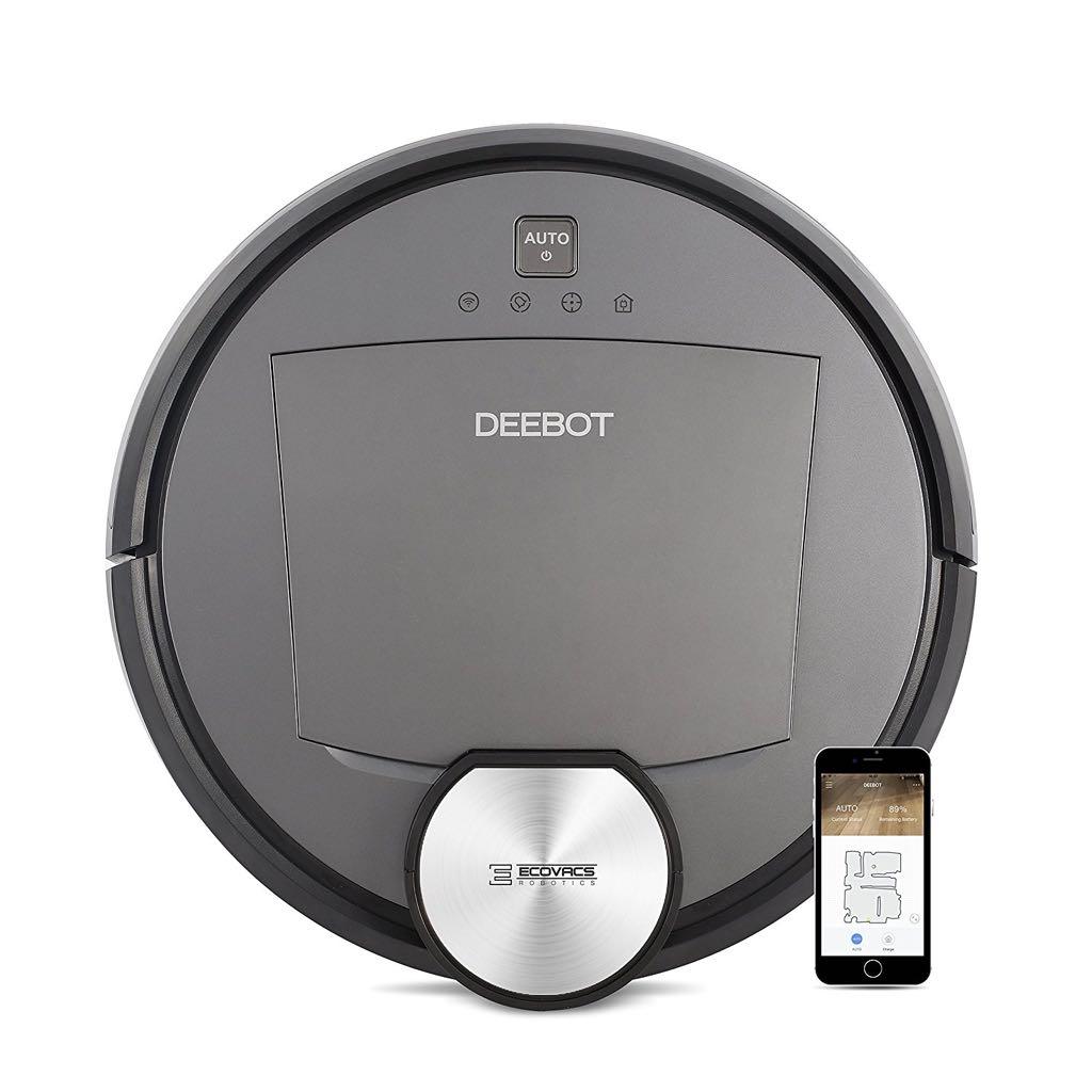 Deebot R95