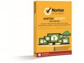 Norton Security med Backup
