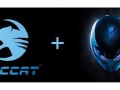 Roccat og Alienware