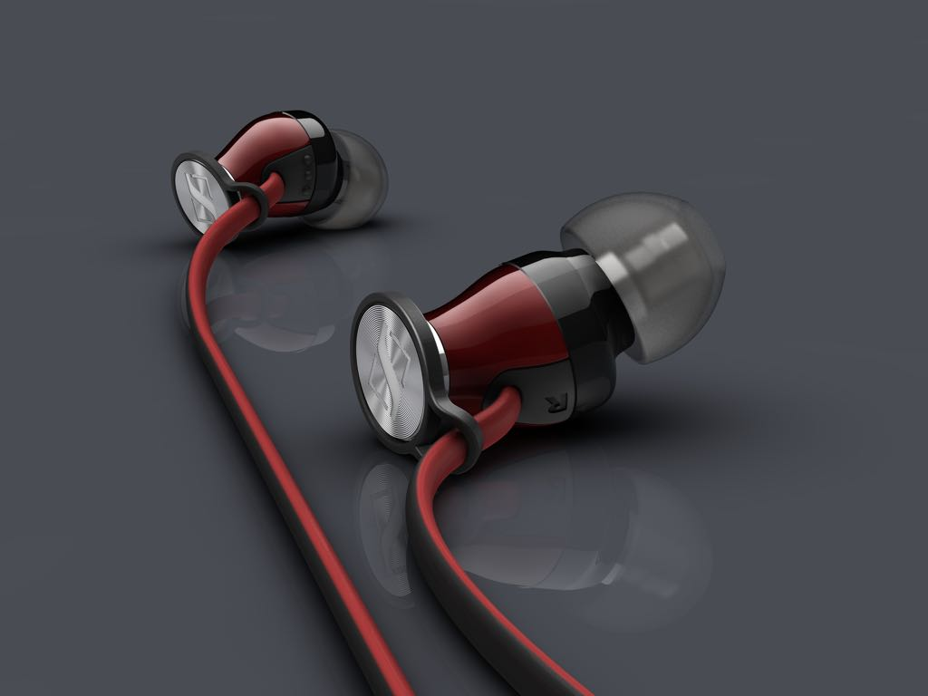 Momentum In Ear