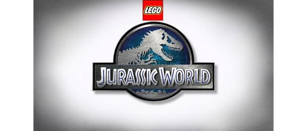 Jurassic World, lego