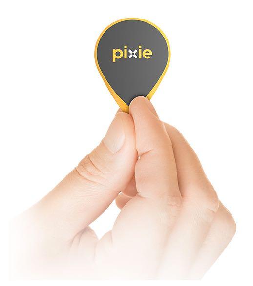 Pixie sensor