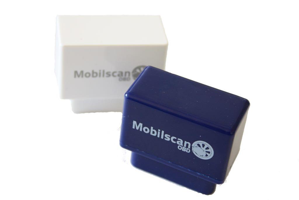 MobilScan
