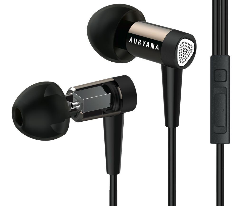 Aurvana In-Ear2 Plus