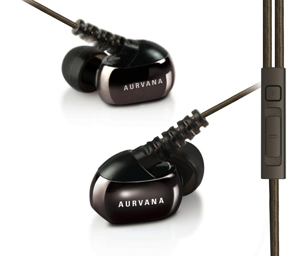 Aurvana in-ear3-plus