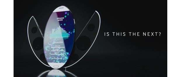 Fremtidens smartphone