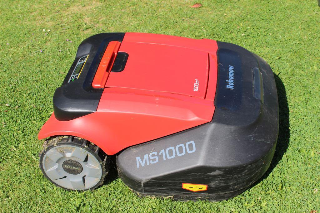 Robomow MS1000