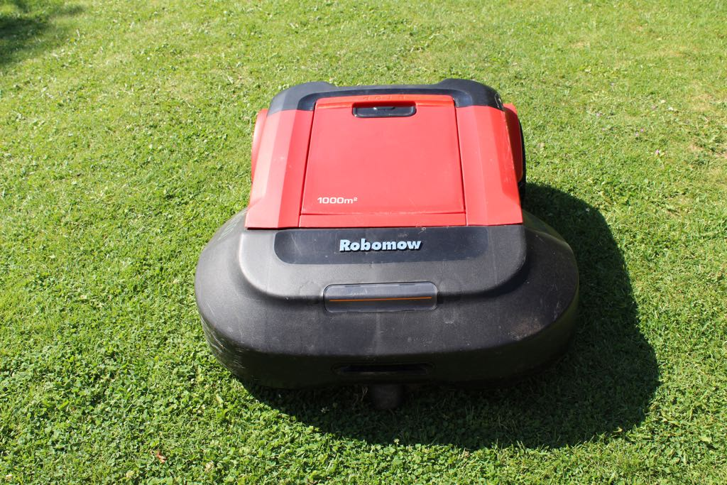 robomow ms1000 tilbud