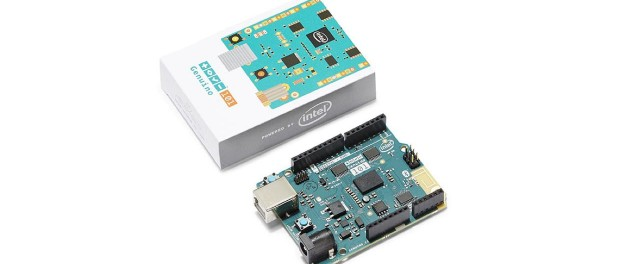 intel genuino