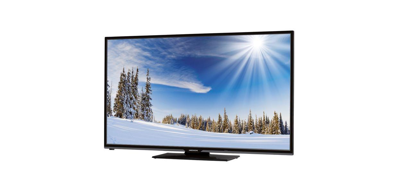 Meget Endnu et billigt smart-tv fra Medion | Tech-Test ZS46