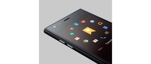 ID1 smartphone