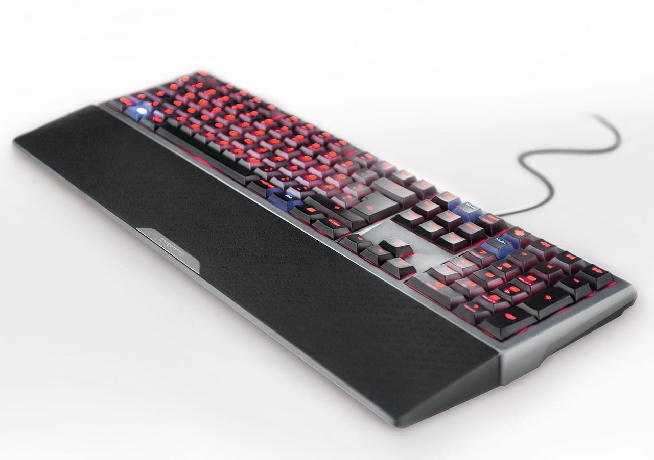 Cherry MX Board
