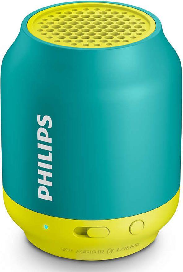 Lyd og lys til konfirmanden i nye musikanlæg fra Philips  a85ec07572eb3