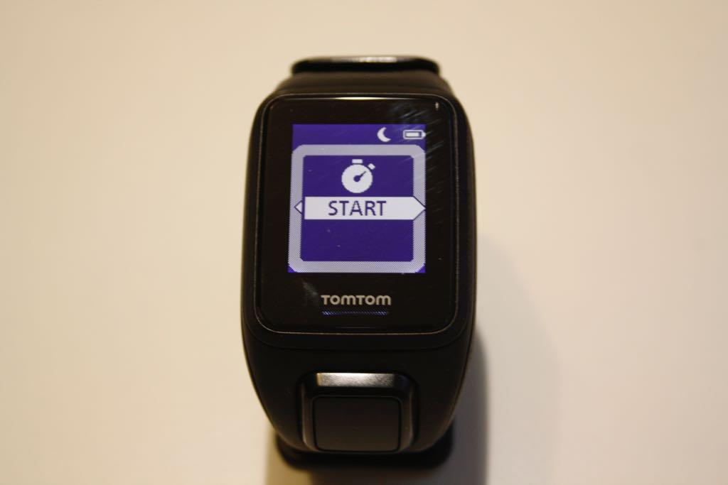 TomTom Spark Cardio + Music