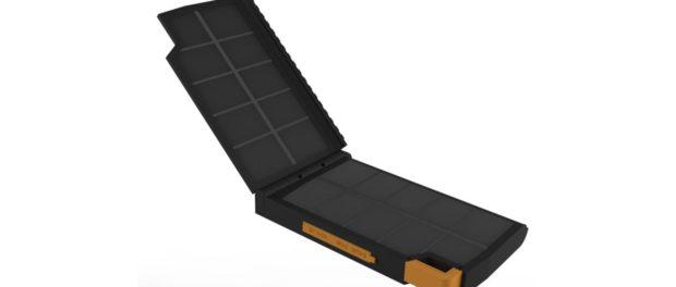 Evoke Solar Charger
