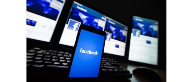 facebook konkurrence