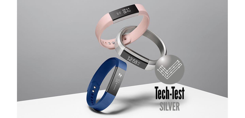 Test Fitbit