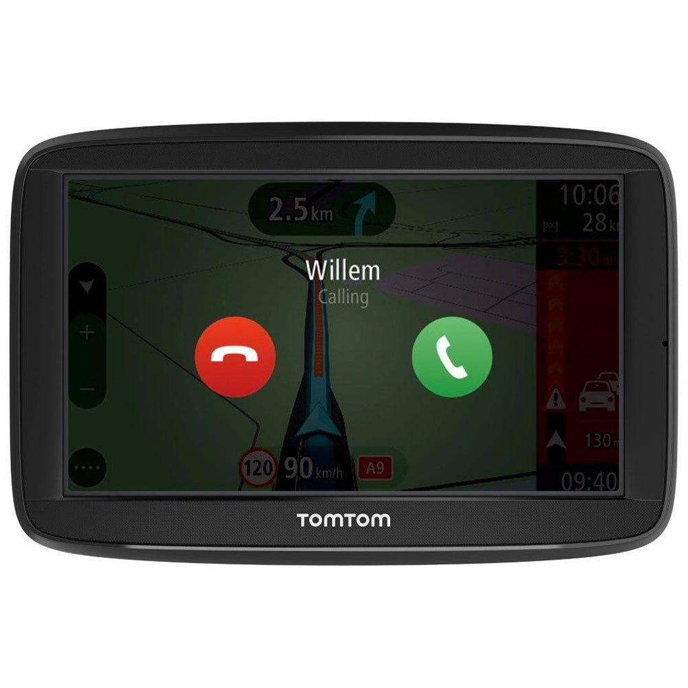 tomtom via 52 h ndfri tech test. Black Bedroom Furniture Sets. Home Design Ideas