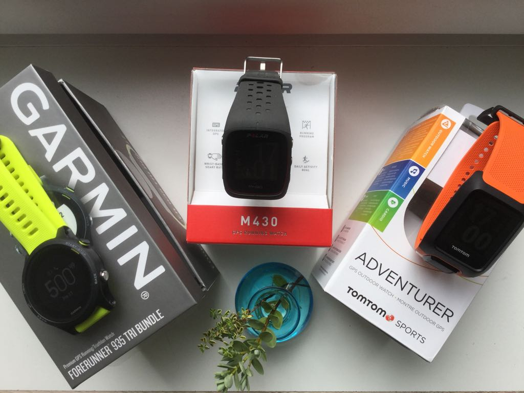 fitness-gadgets uge 1 - indhold 1