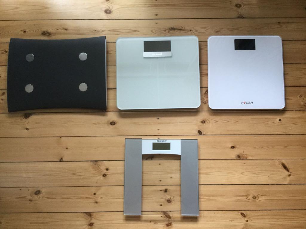 fitness-gadgets uge 1 - indhold 2
