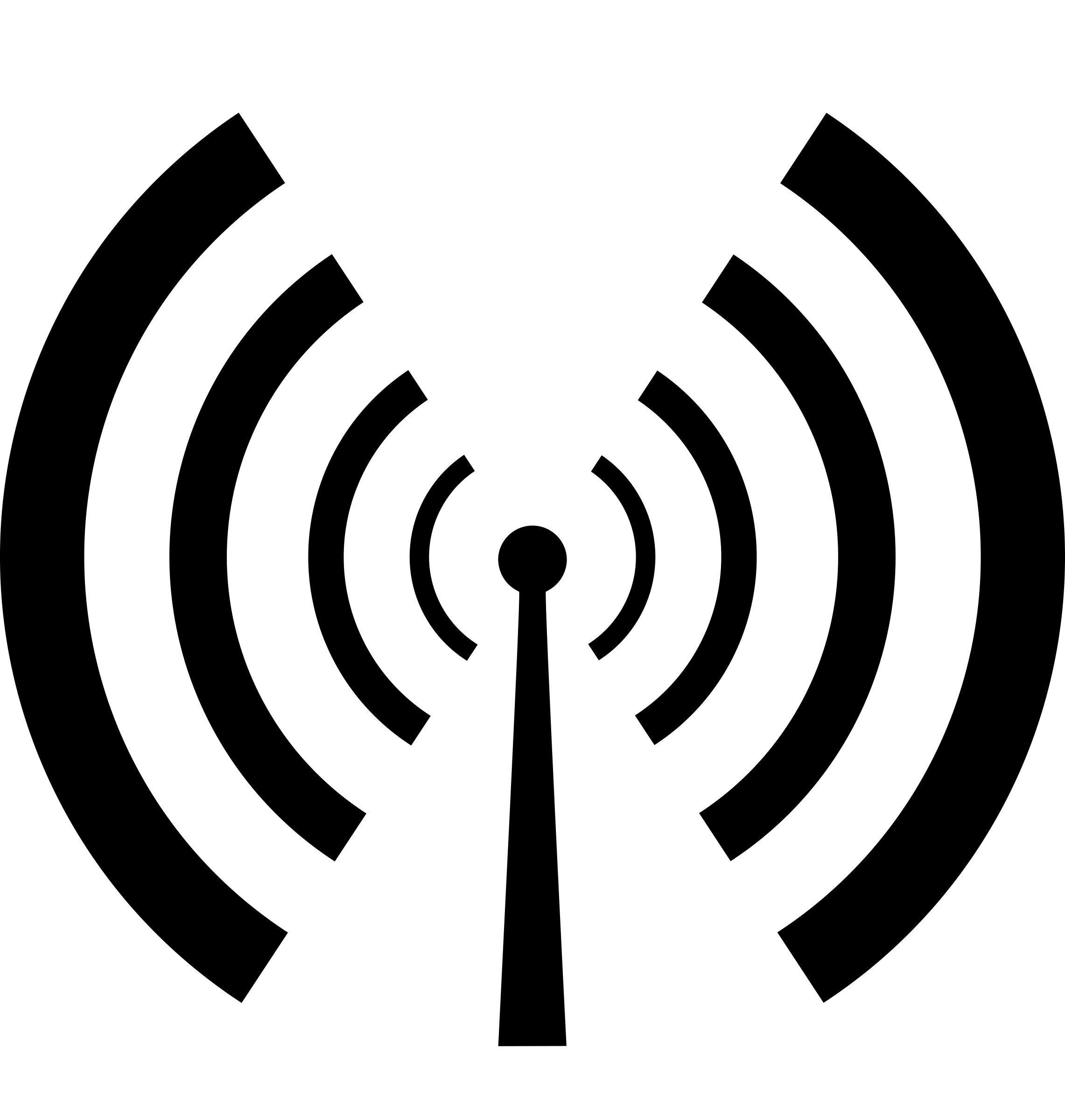 johnpwarren-Antenna-and-radio-waves