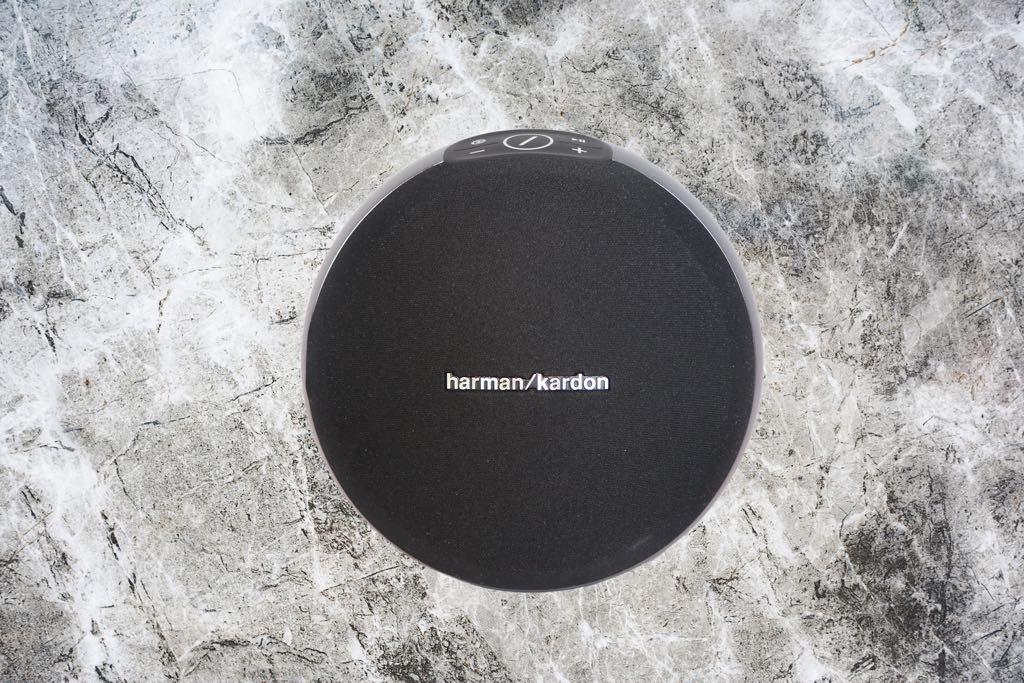 Harman Kardon Omni 10+