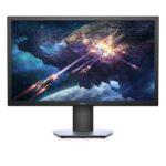 Dell 24-inch (S2419HGF) monitor.