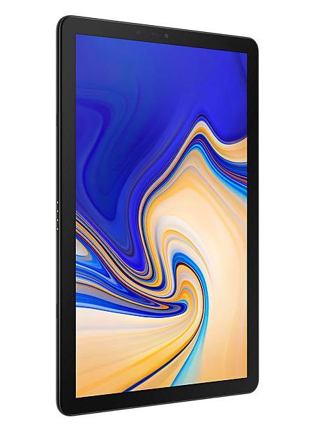 Samsung Tab S4. Foto: Samsung