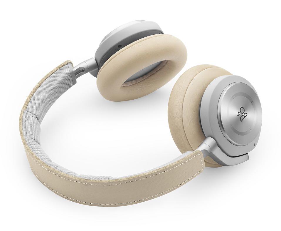 B&O H9i, over-ear headset. Foto: B&O