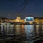 Huawei P30 Pro nattebillede. Foto: Lars Bennetzen