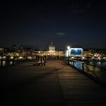 Huawei P30 Pro. Nattbillede 1x. Foto: Lars Bennetzen