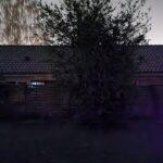 Huawei P30 Pro. Nattebillede på stativ. Foto: Lars Bennetzen