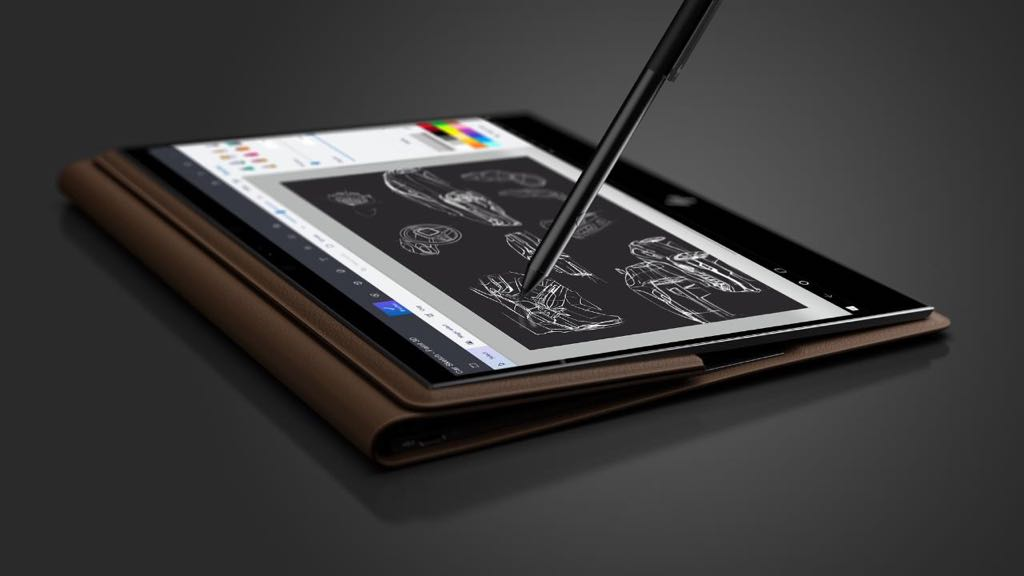 HP Spectre Folio 13. Foto: HP