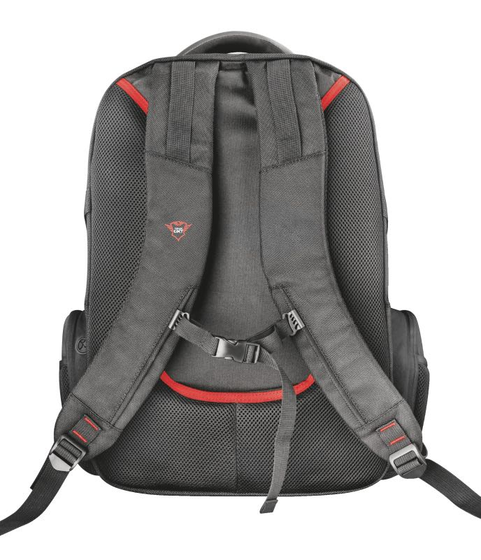 GTX 1250 Hunter Gaming Backpack. Foto: Trust Gaming